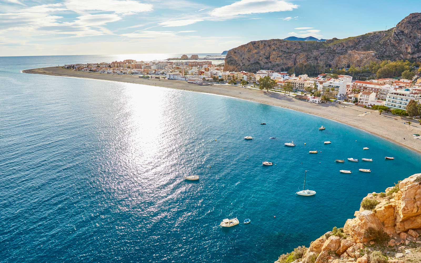 Spain Is Home to the World's Best Beaches