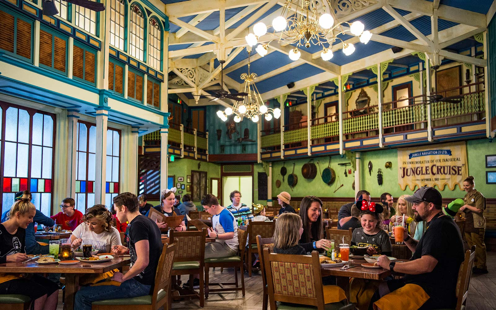 Ordering Food at Disney World Is About to Get So Much Easier