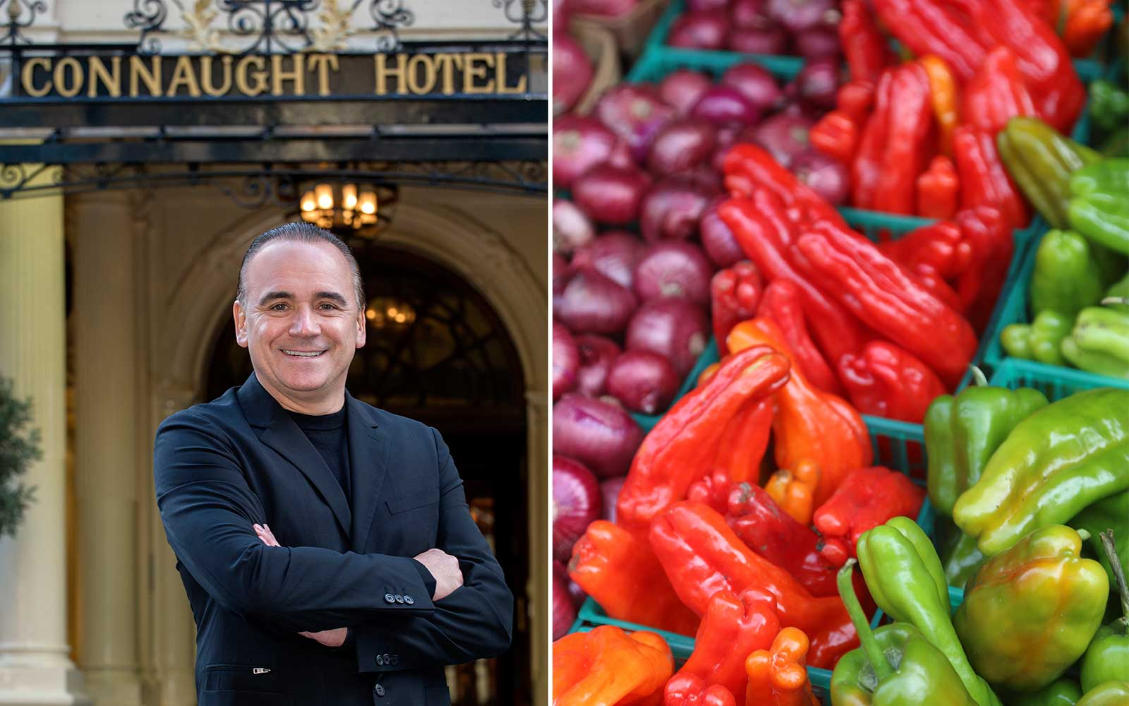 Q&A: Chef Jean Georges Vongerichten talks travel, inspiration and his favorite snack