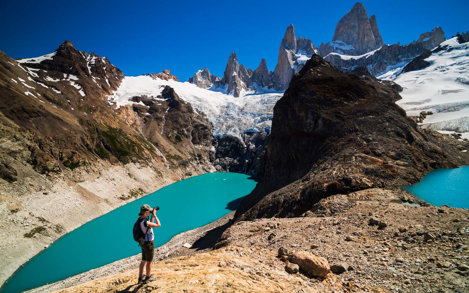 How to Make Thousands of Dollars Off Your Travel Photos