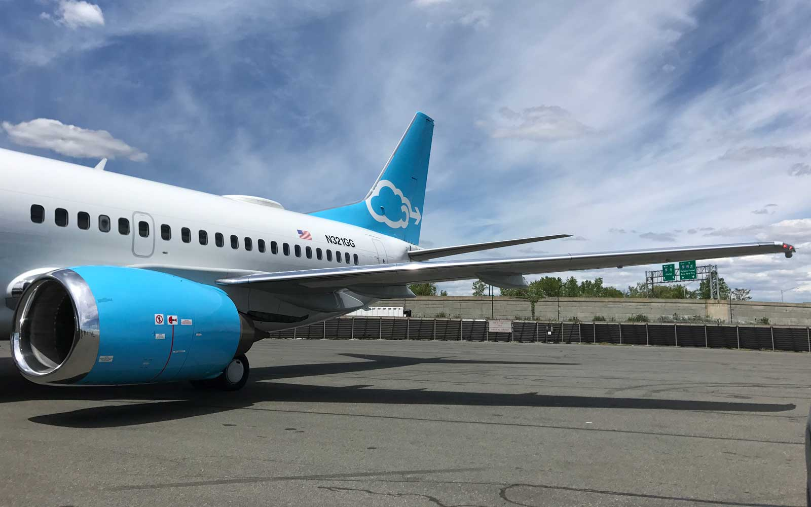 Testing Gogo's new 2Ku in-flight Wi-Fi