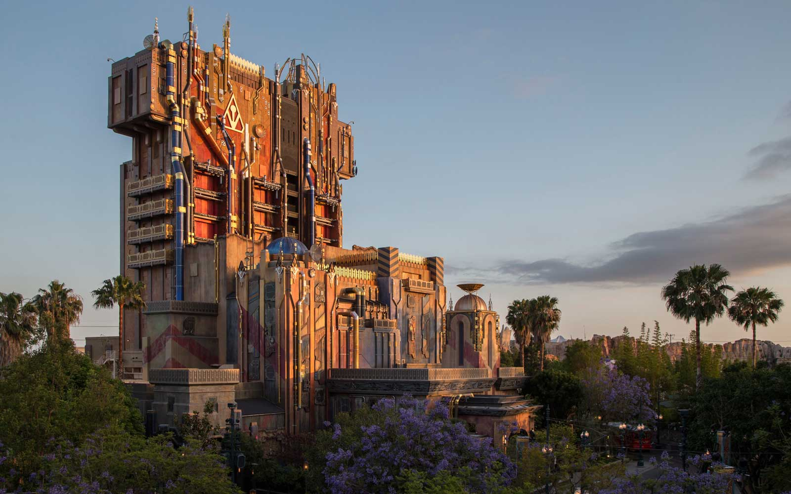 25 Easter Eggs You'll Want to Find Inside Disney's New 'Guardians of the Galaxy' Ride