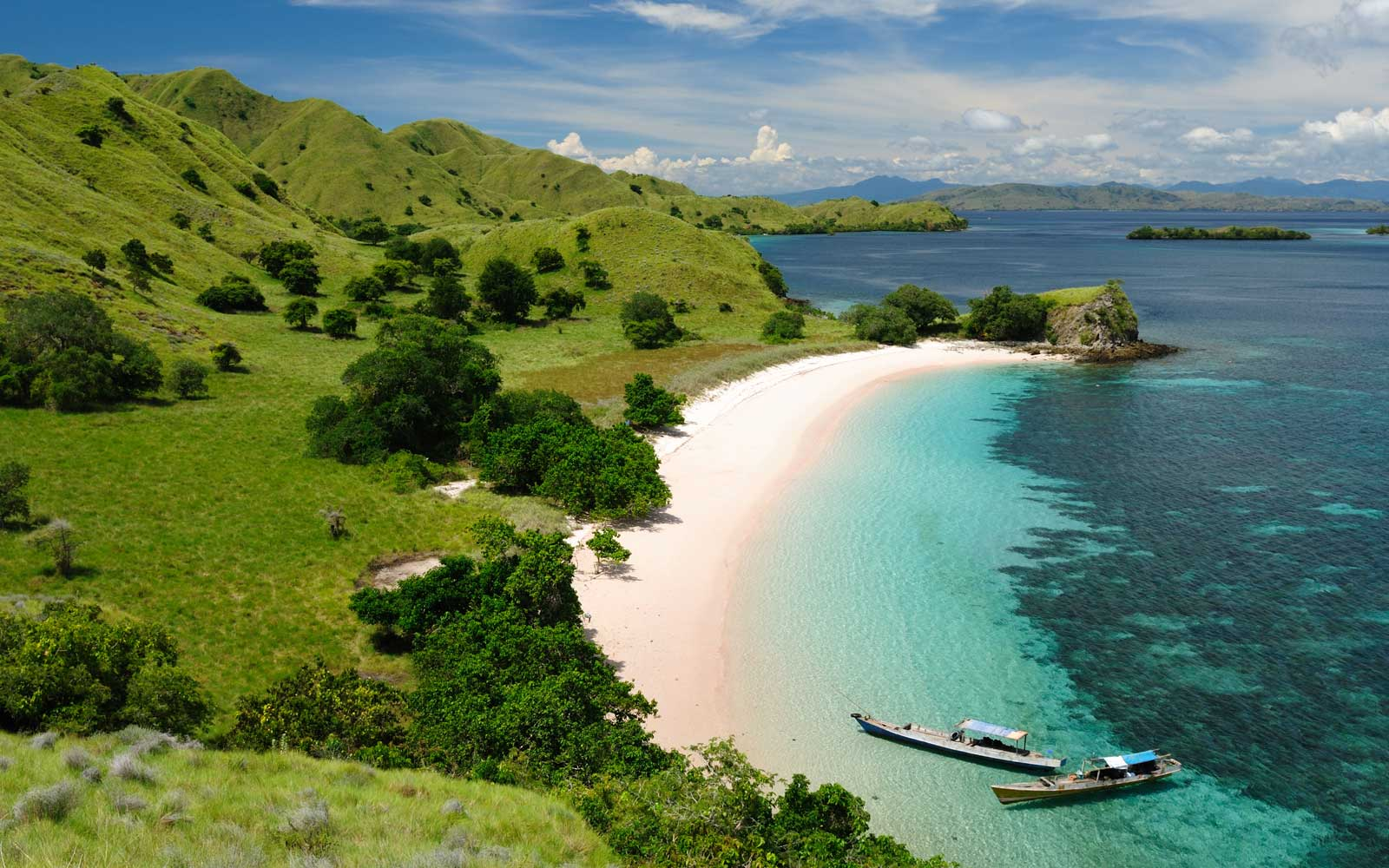 The Most Naturally Beautiful Countries in the World