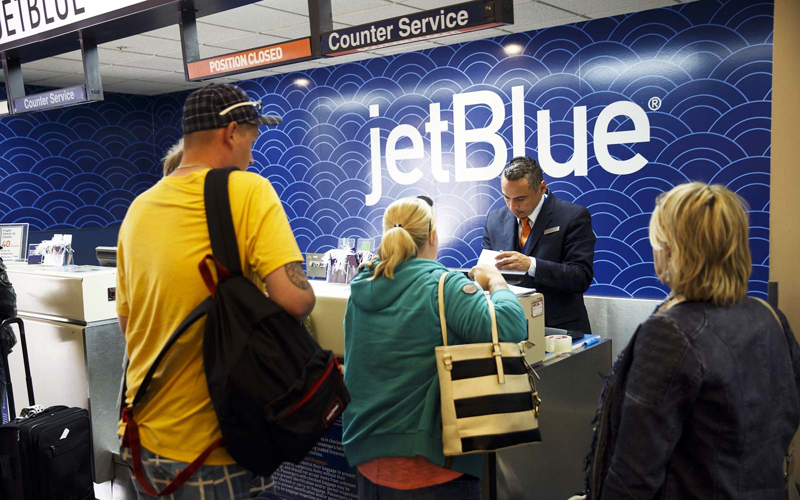 JetBlue Is Going to Let Passengers Board With Just a Selfie