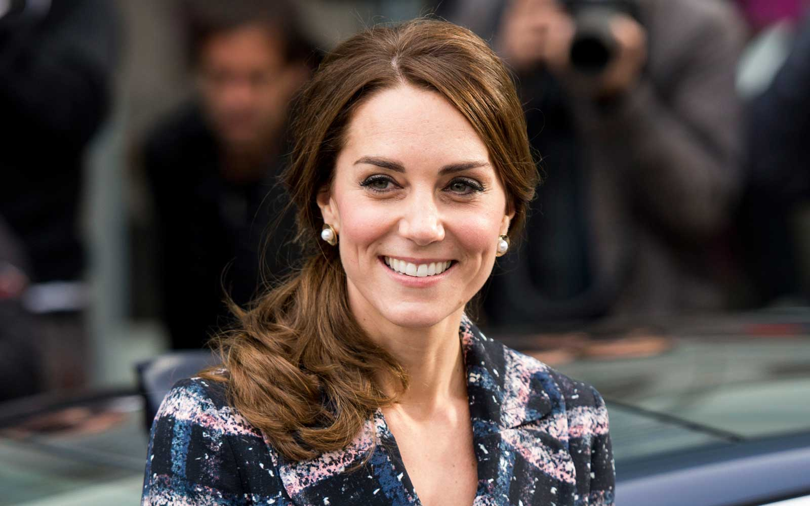 Why Kate Middleton Never Goes Horseback Riding