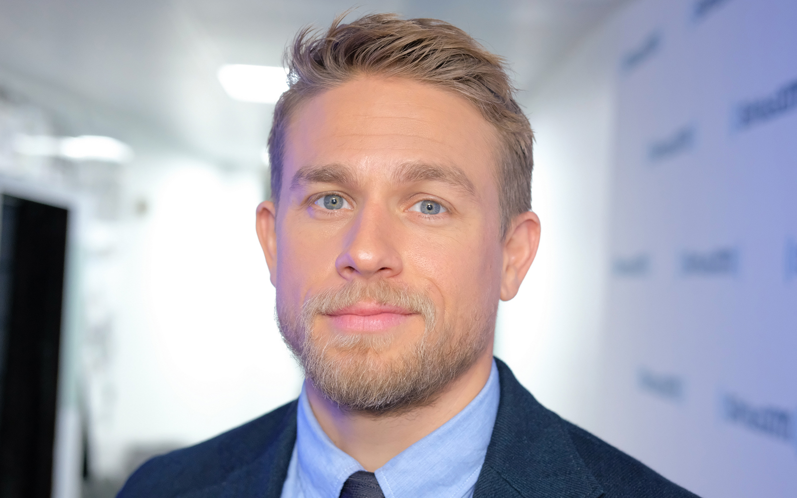 Why Charlie Hunnam won't leave home without an egg salad sandwich