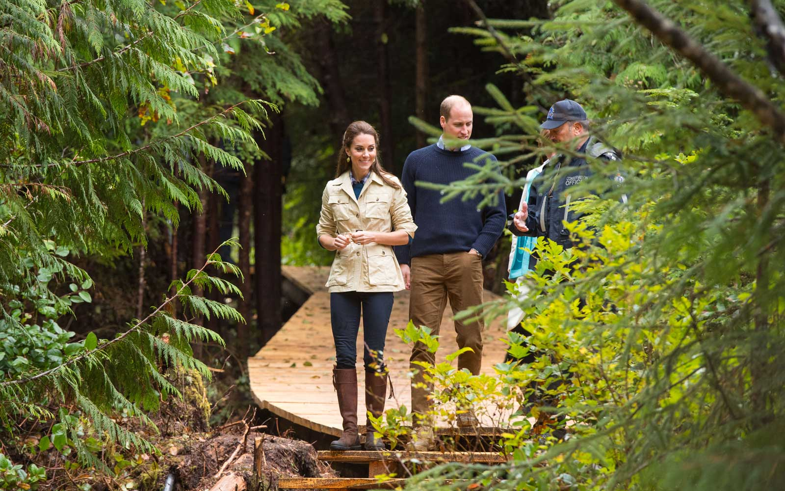 Kate Middleton Loves These Boots So Much, She's Worn Them for 13 Years