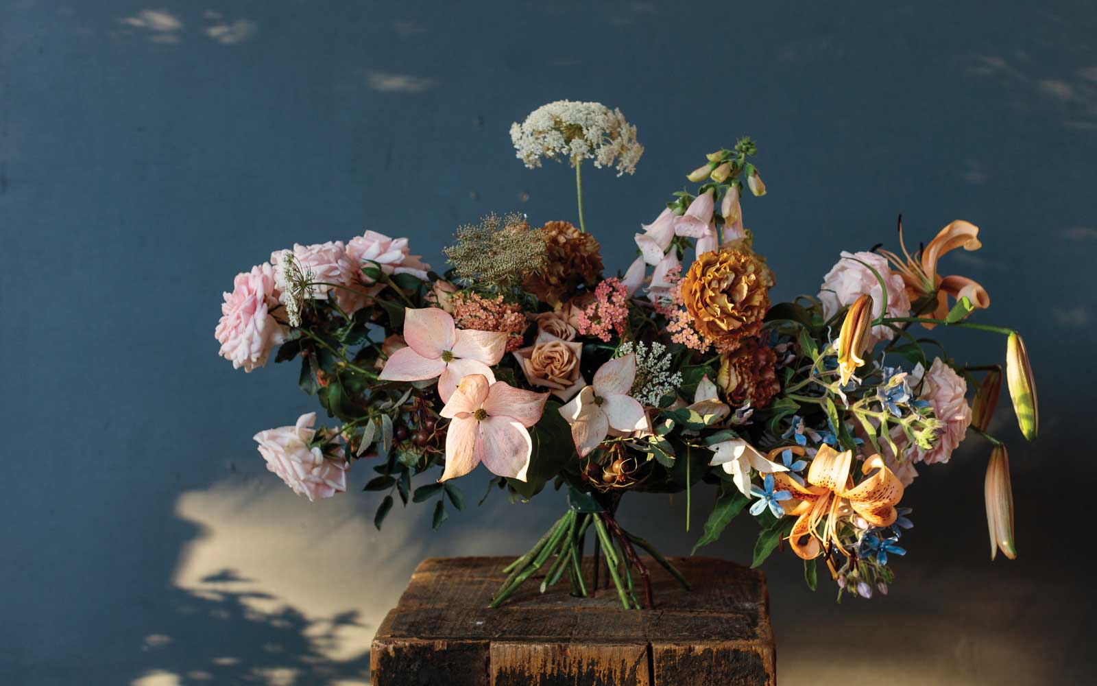 These 7 florists are creating the most beautiful arrangements in America