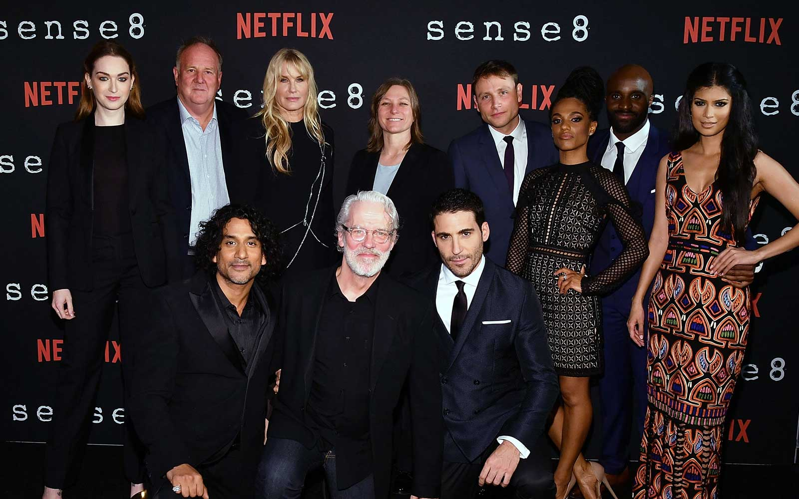 The cast and crew of Sense8 reveal their favorite filming locations