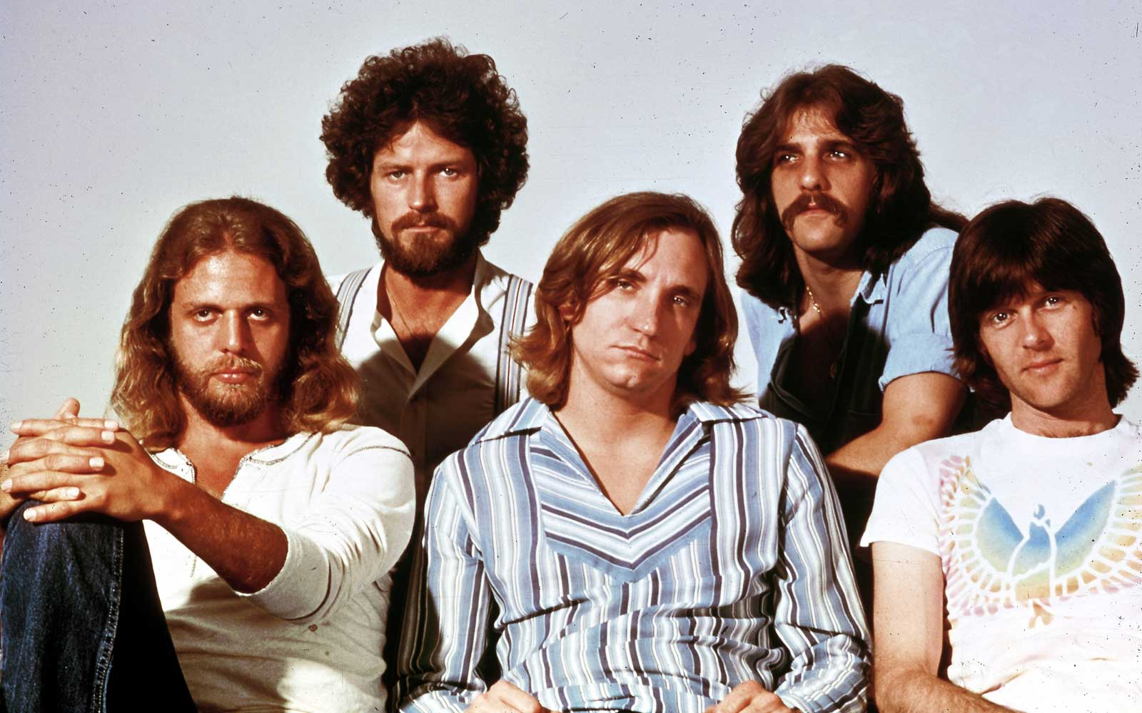 The Eagles are suing 'Hotel California' in Mexico