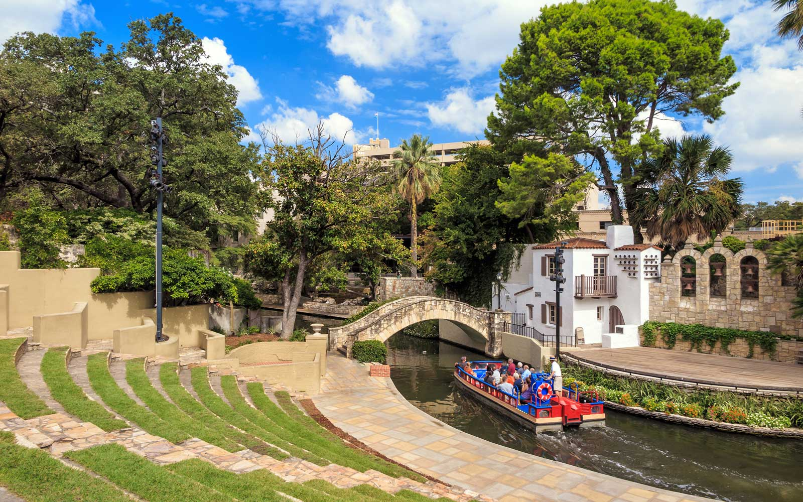 Points Of Interest In San Antonio Every Traveler Needs To