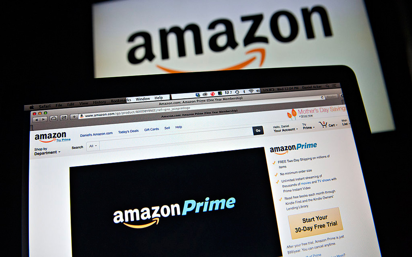 Amazon Prime Day Is Coming With 30 Hours of Deals