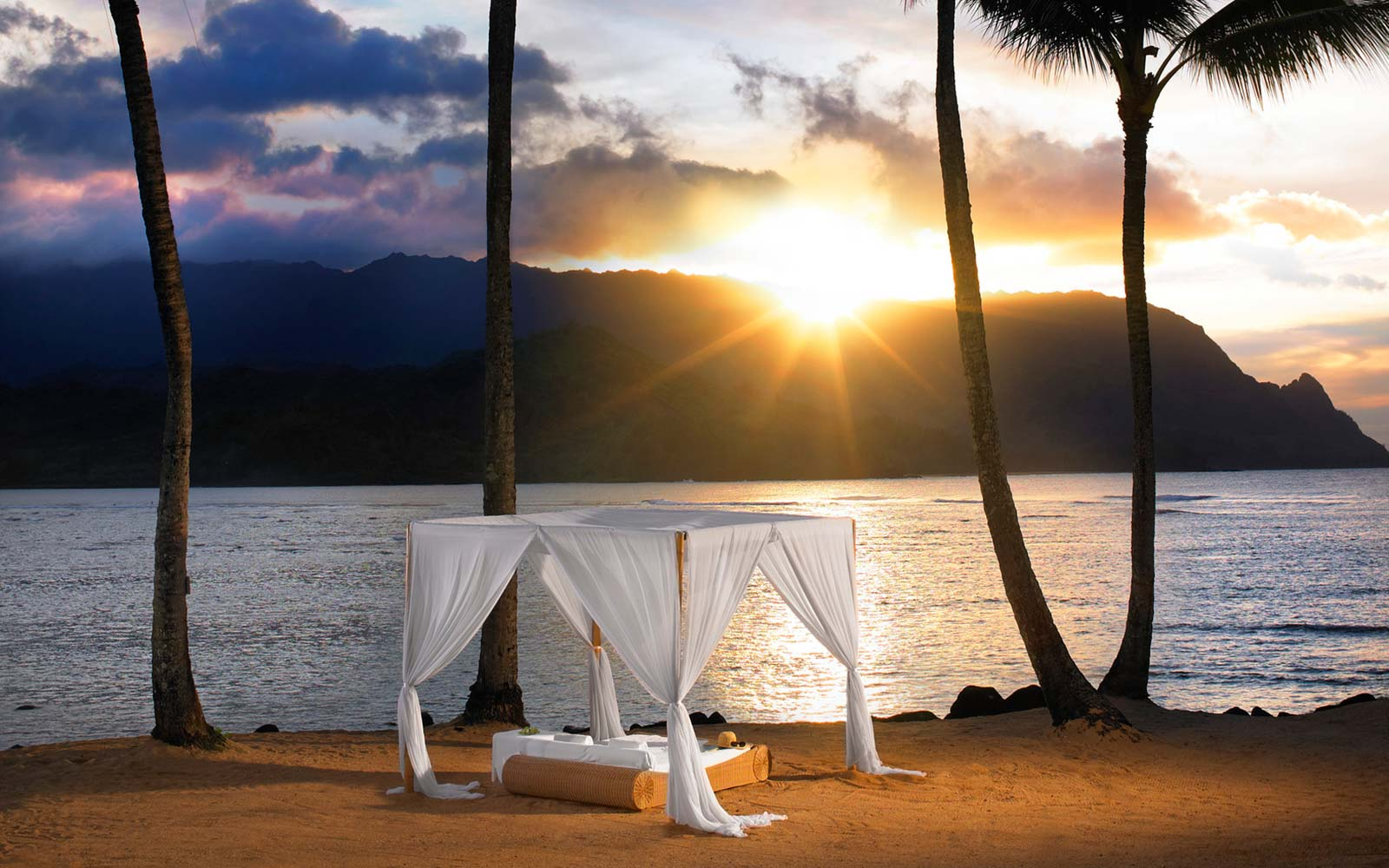 The St. Regis Princeville Resort Hawaii