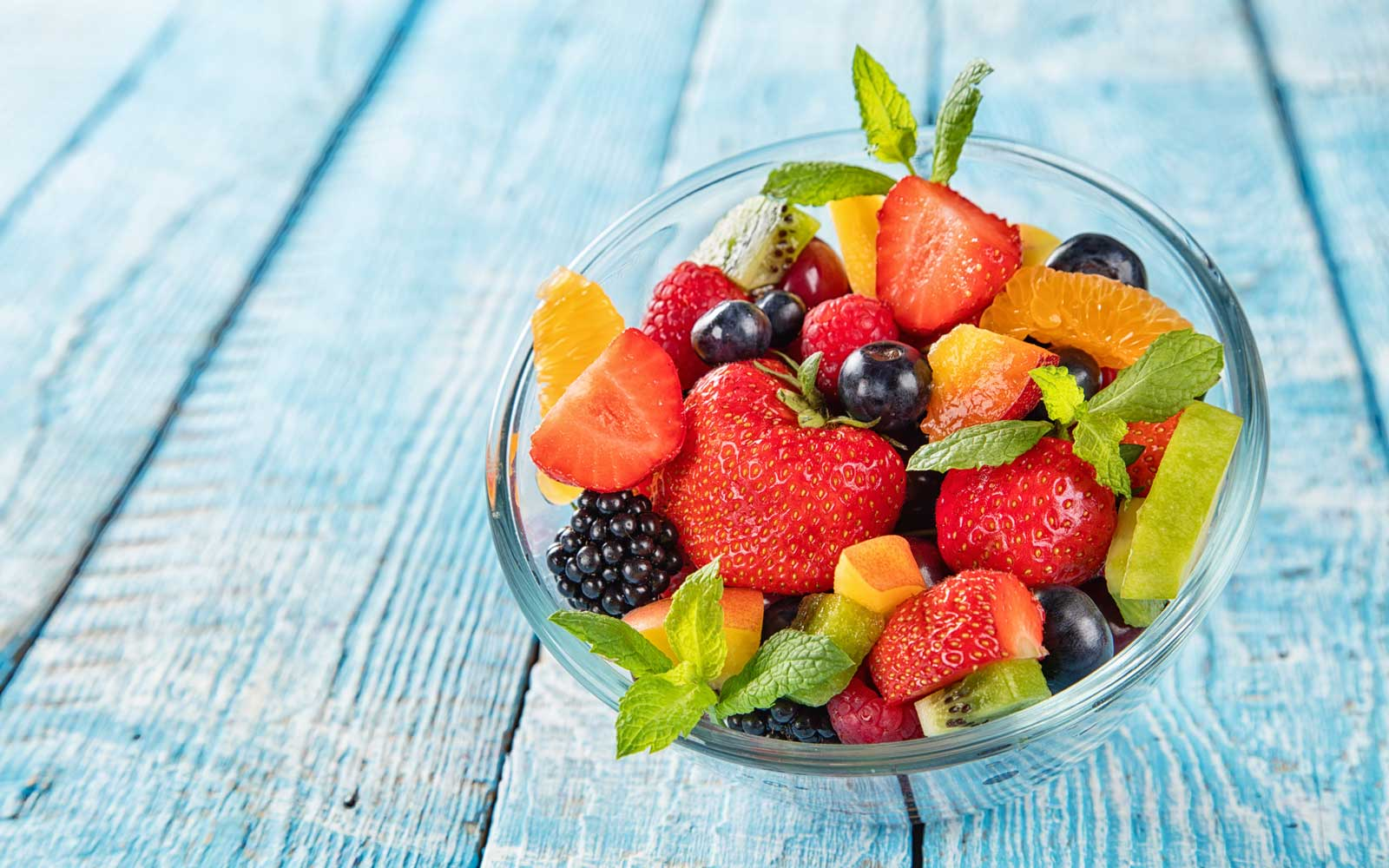 Is Fruit Actually Bad for You?