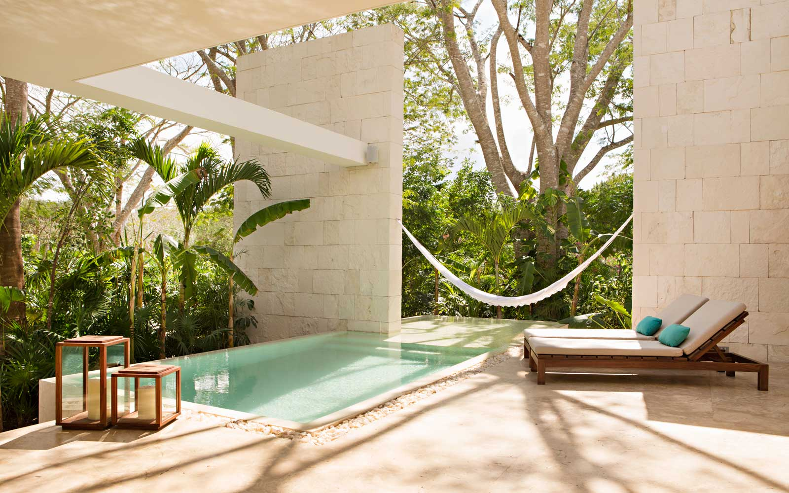 Mexico Resort Named Best-designed Hotel in the World