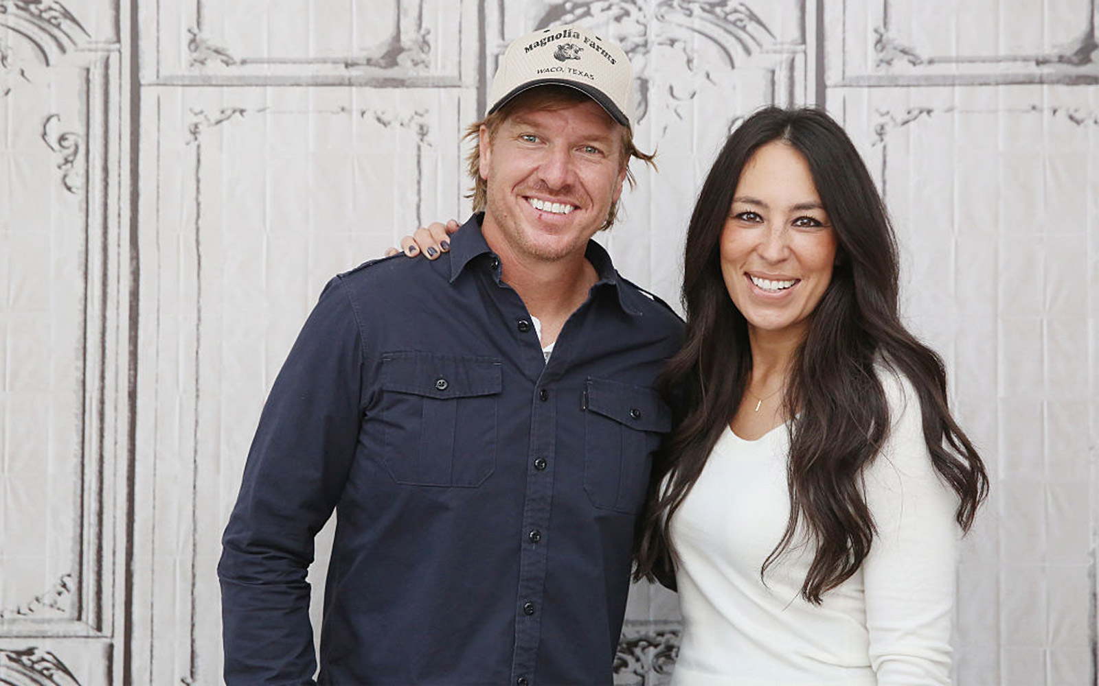 Chip and Joanna Gaines Have Revealed the Name of Their New Breakfast Café