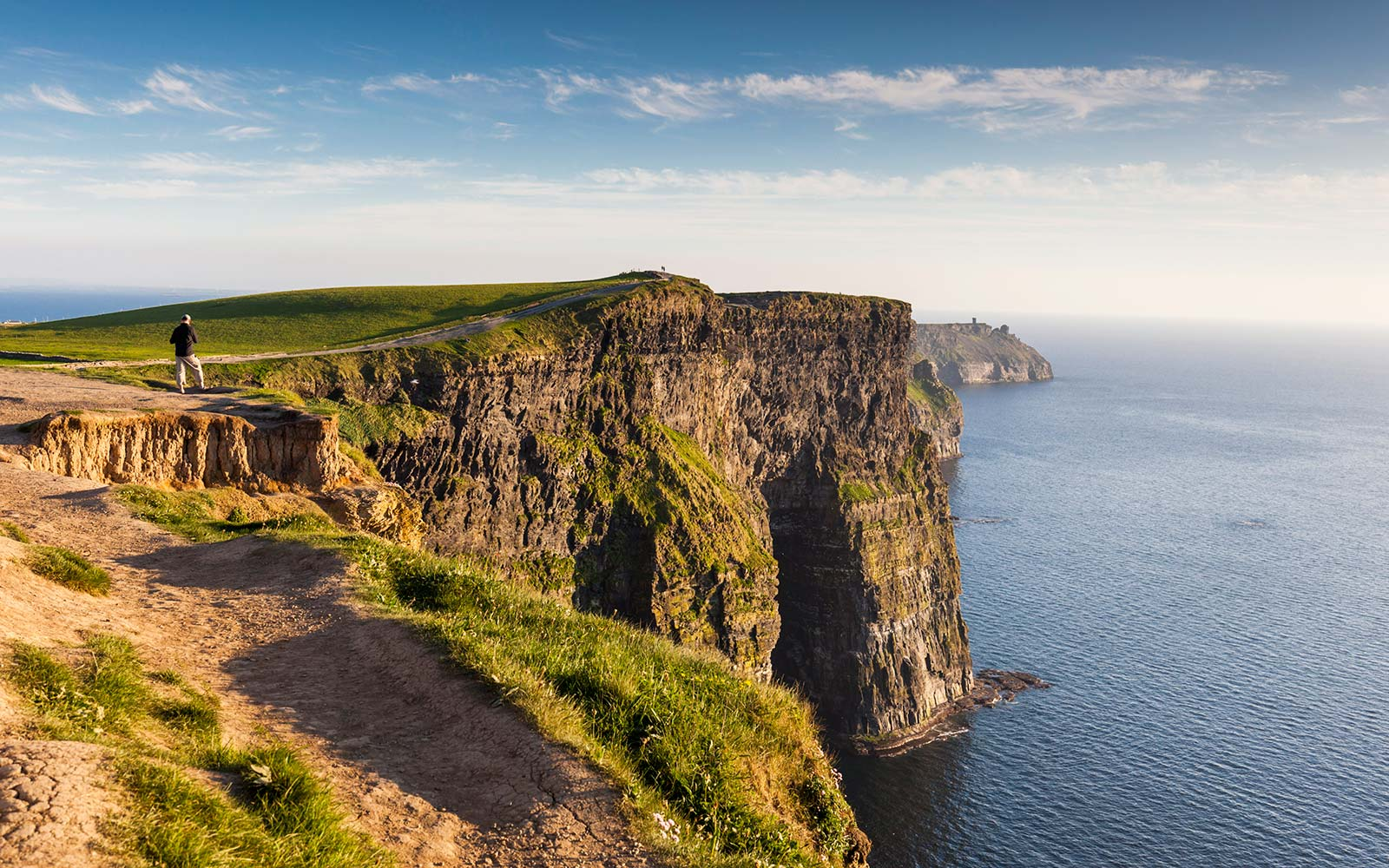 What Learning Irish Adds to a Trip to Ireland
