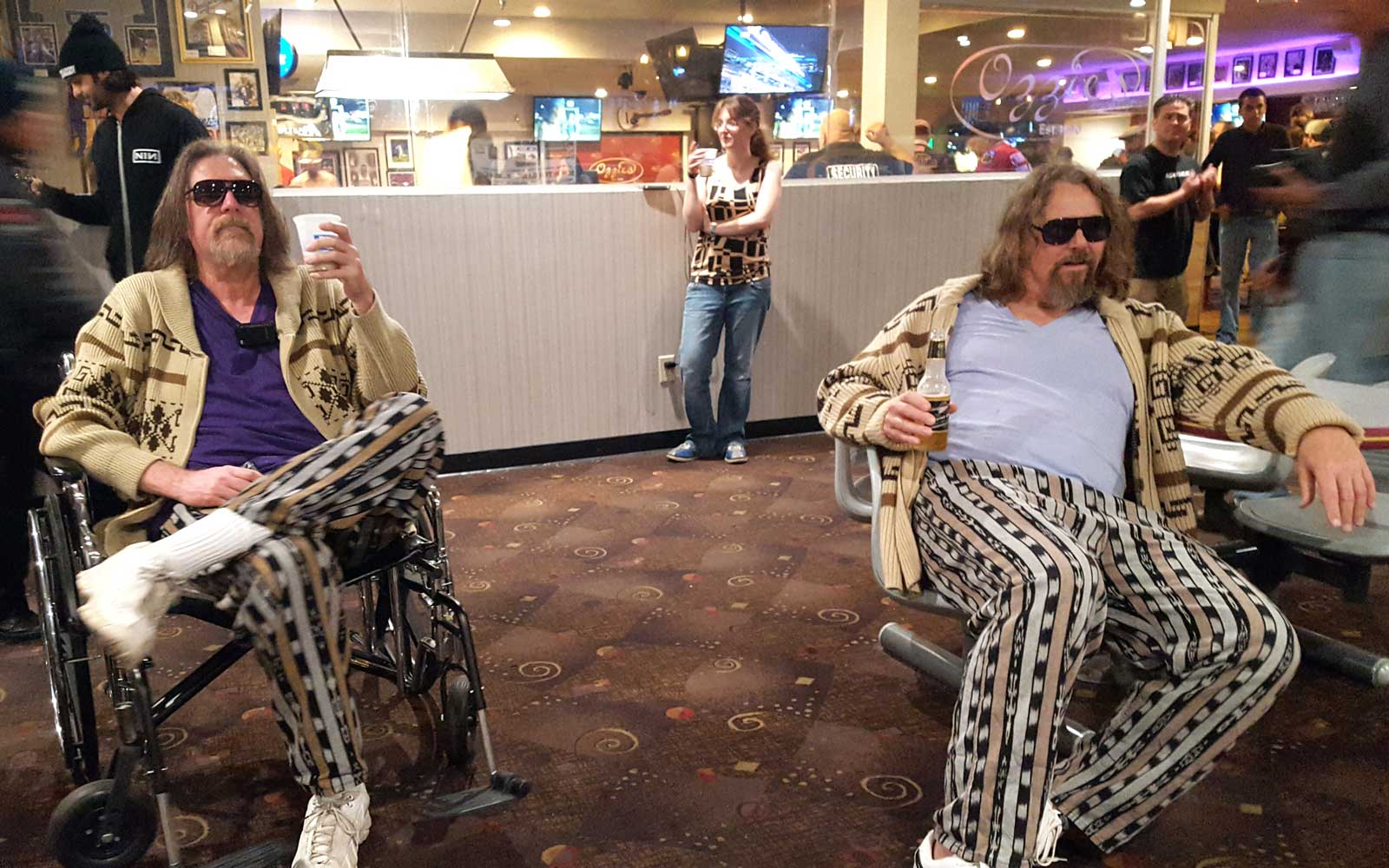 Love the Dude? You'll Want to Go to 'The Big Lebowski' Festival