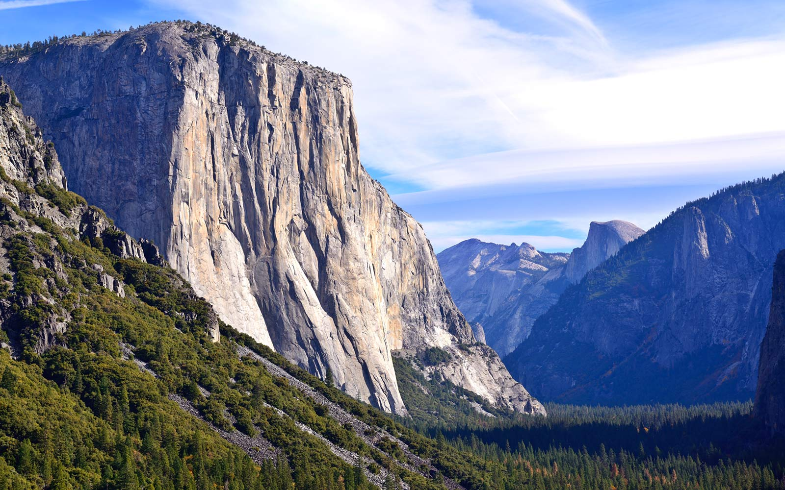 This rock climber just conquered El Capitan without safety gear