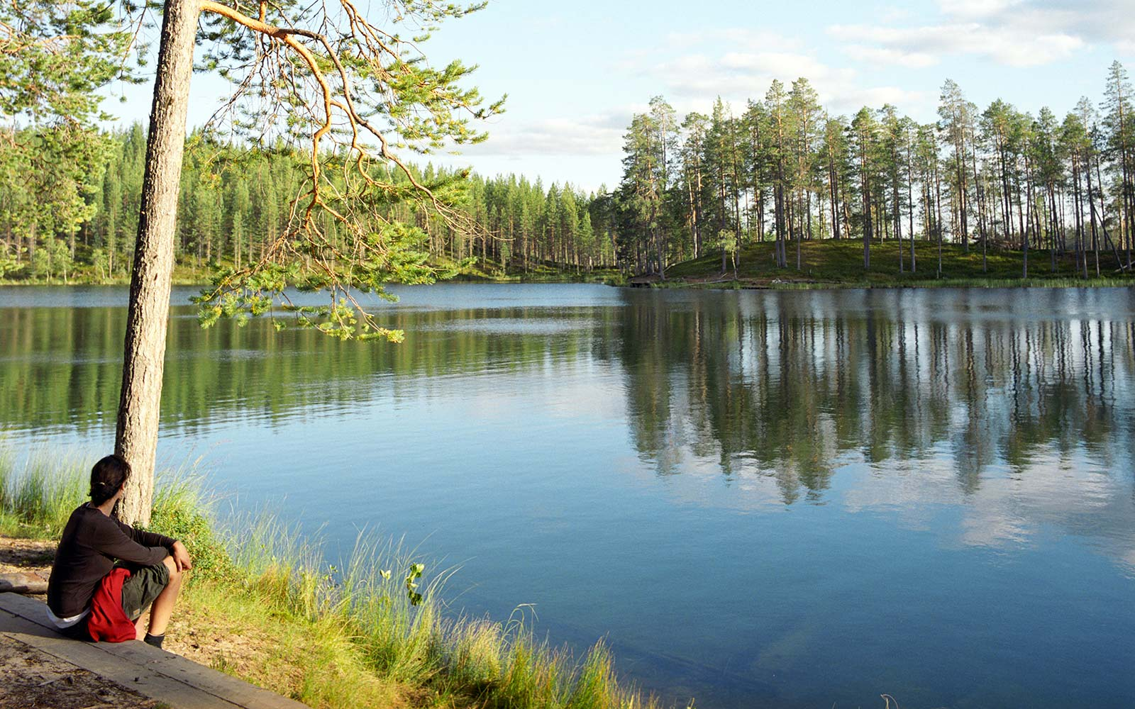 Nature Lovers Will Go Wild for Finland's Newest National Park