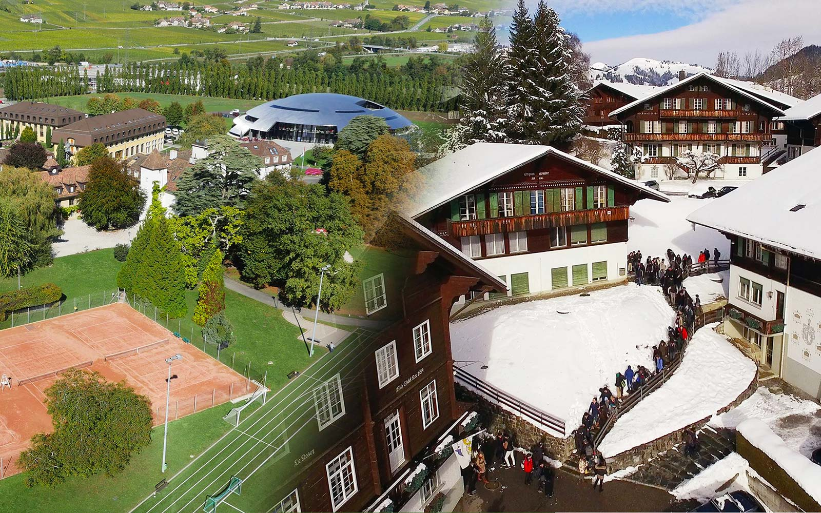 Inside the World's Most Expensive School, Where Tuition Is More Than $113,000 a Year
