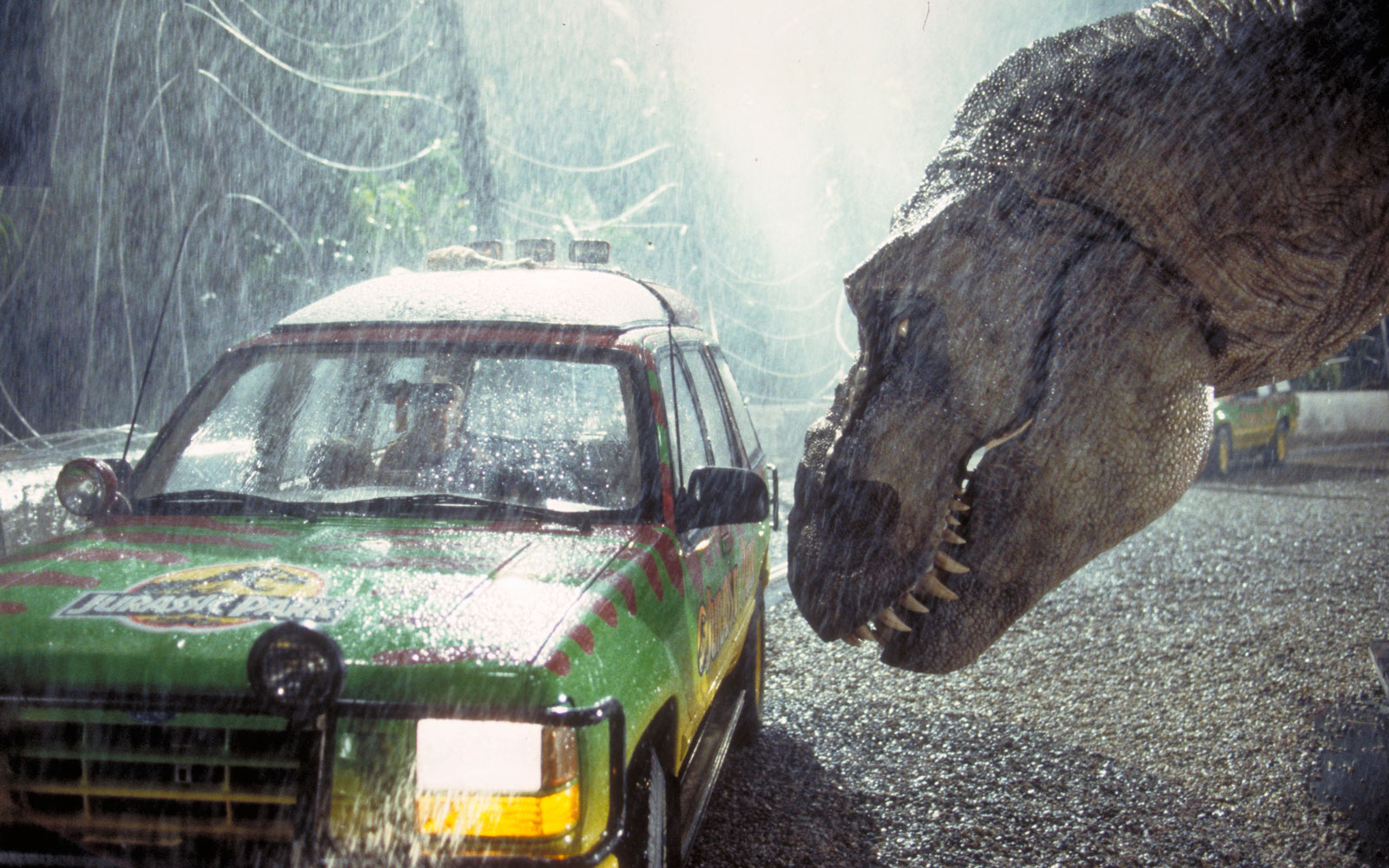 Sorry, 'Jurassic Park' fans: Dinosaur cloning probably isn't going to happen