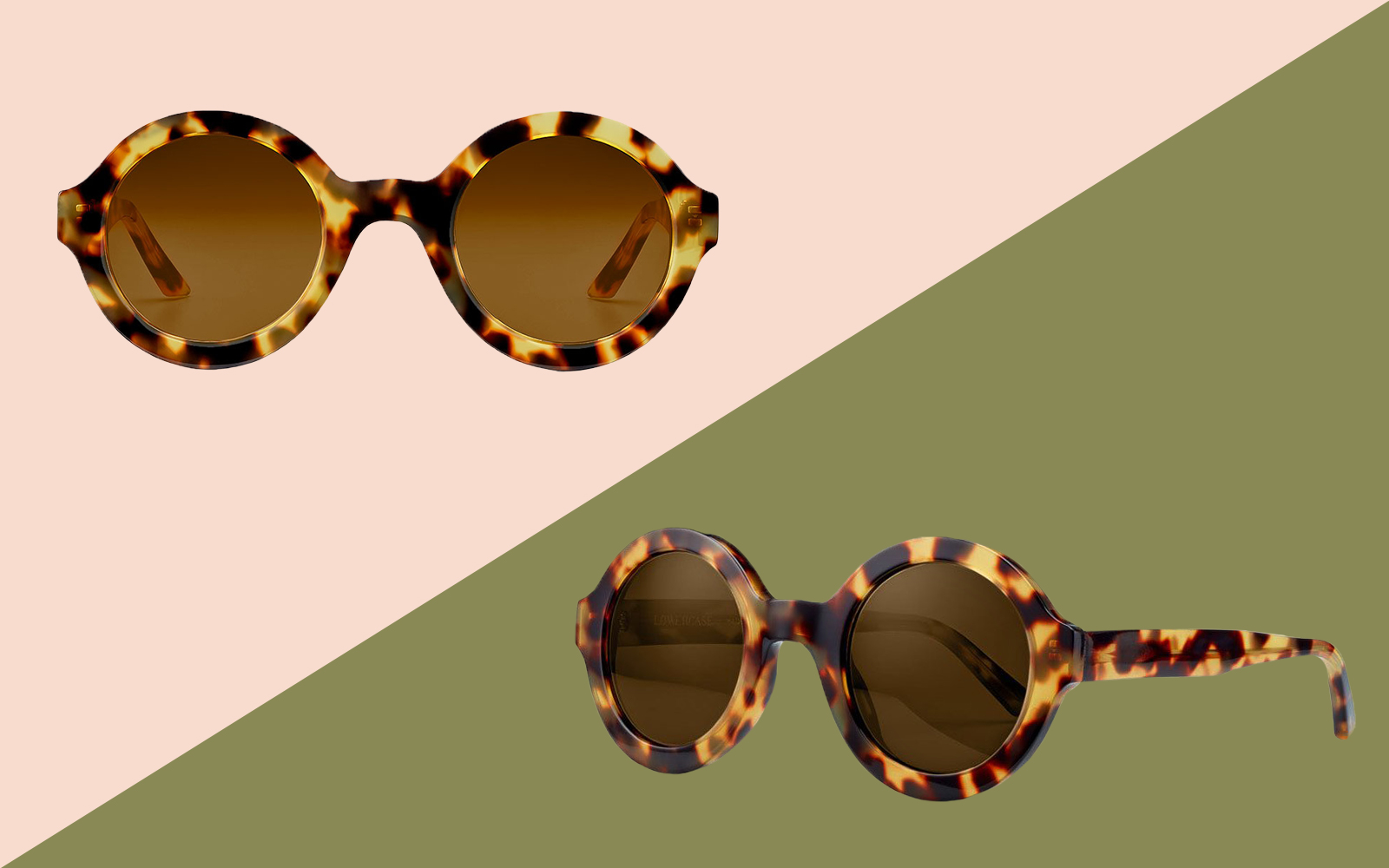 Sunglasses Made in (and Inspired by) New York City