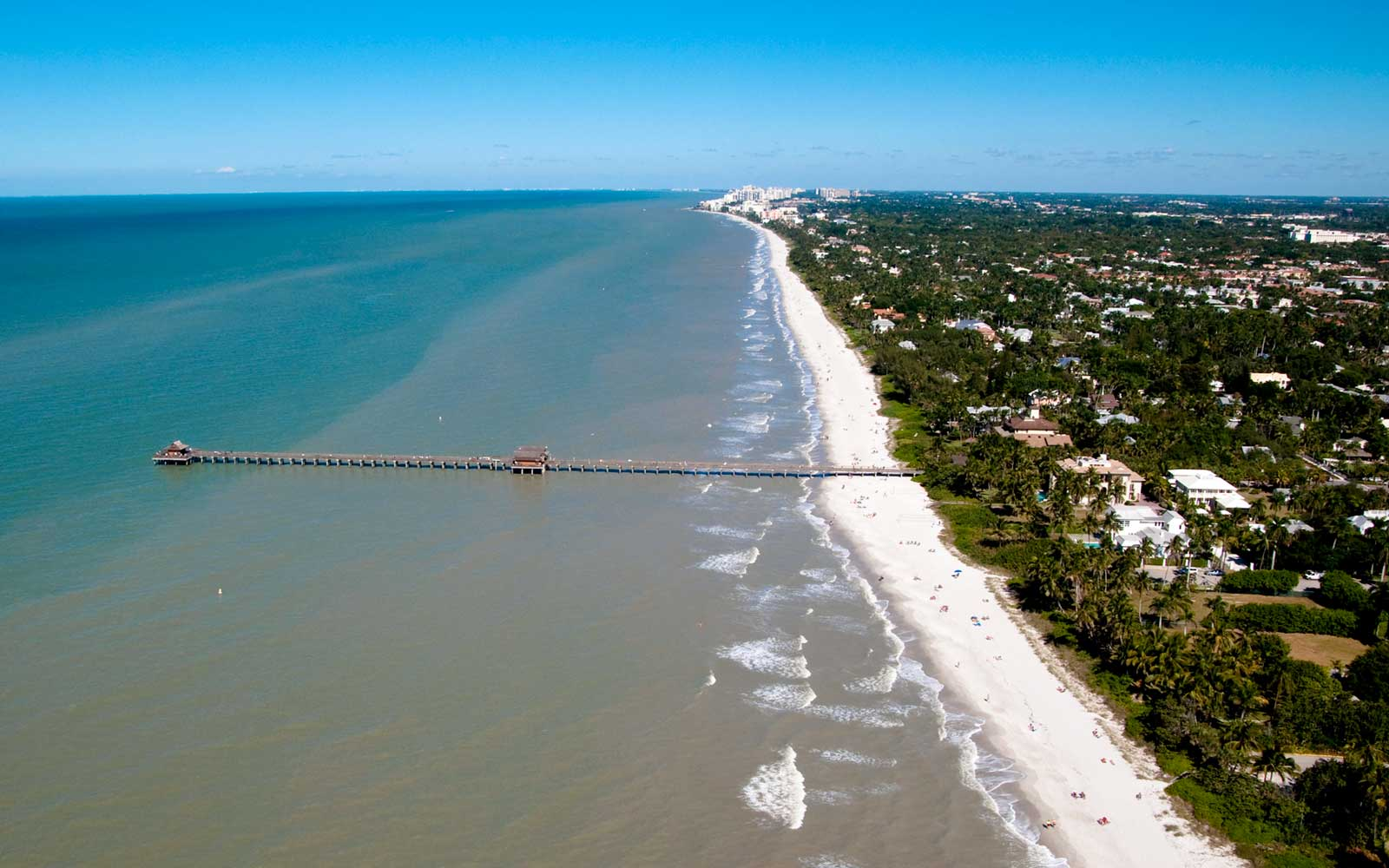 The Best U.S. Beach Towns to Live In