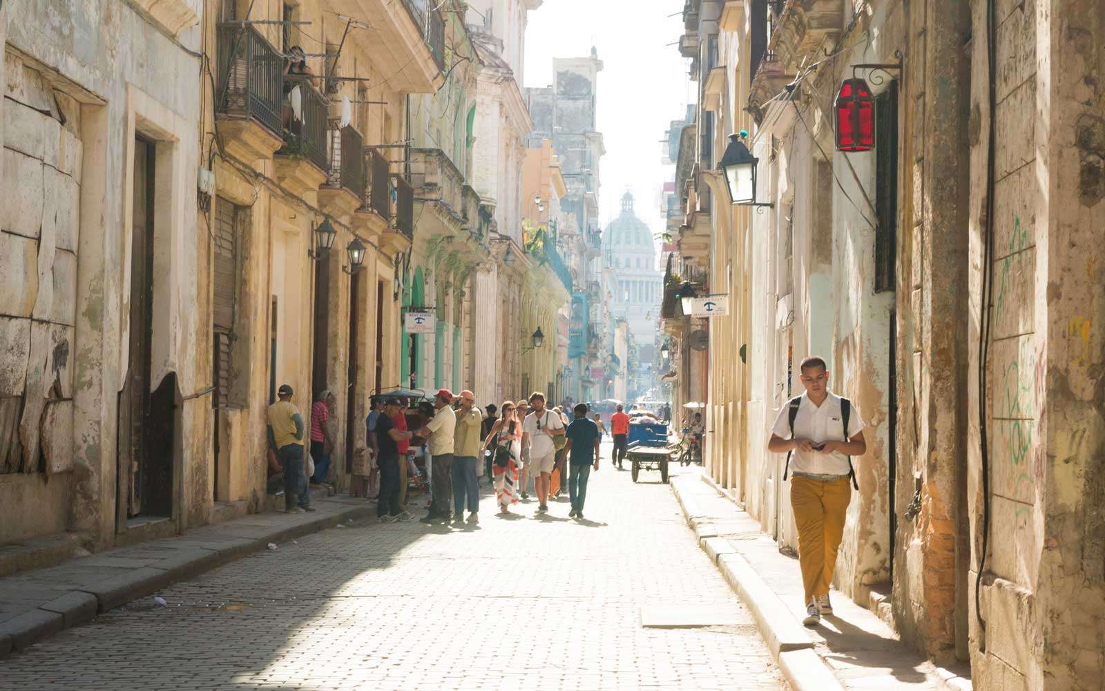 If Cuba Is on Your Bucket List, Book It While You Still Can