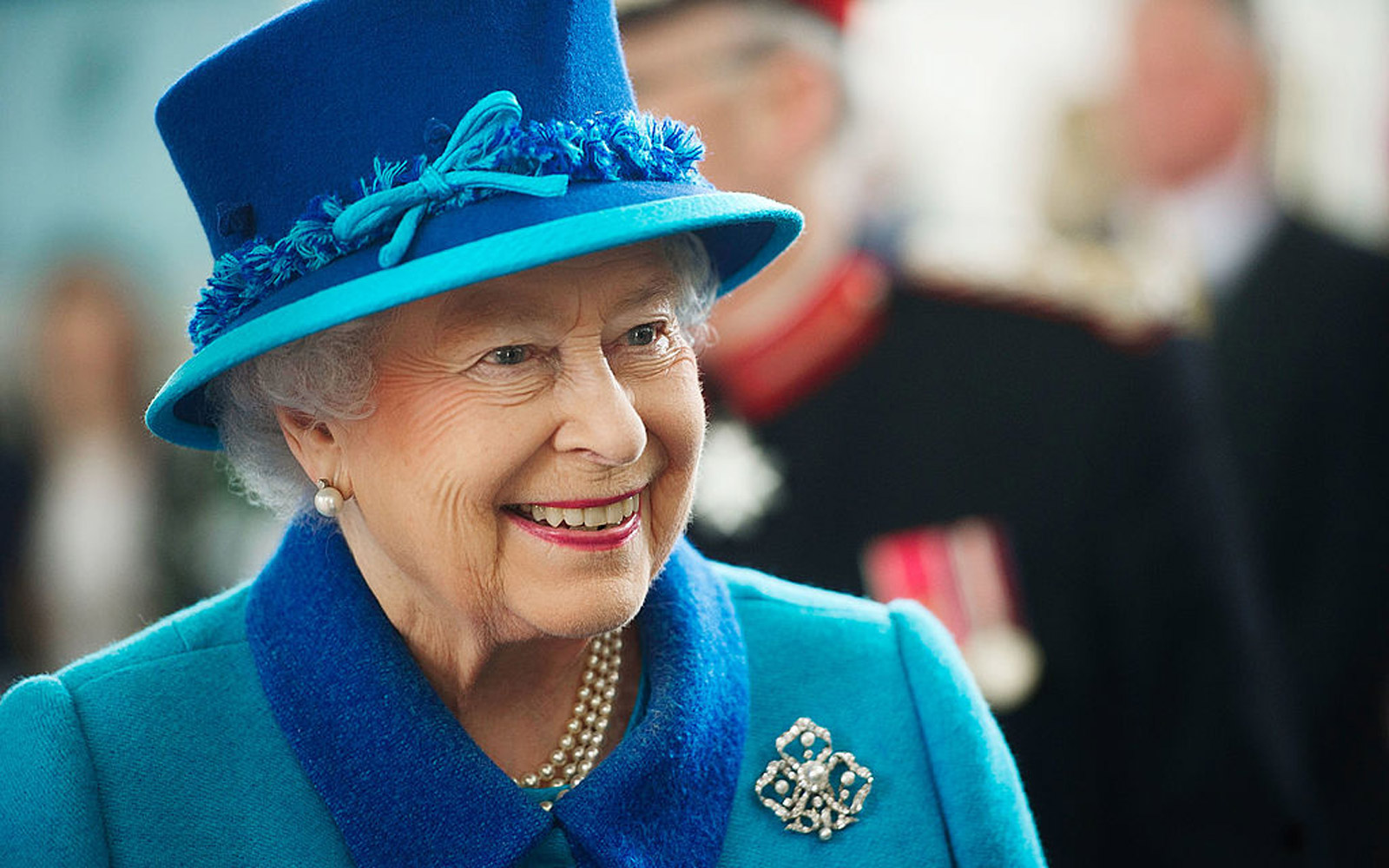 Queen Elizabeth II's Income Will Nearly Double Next Year