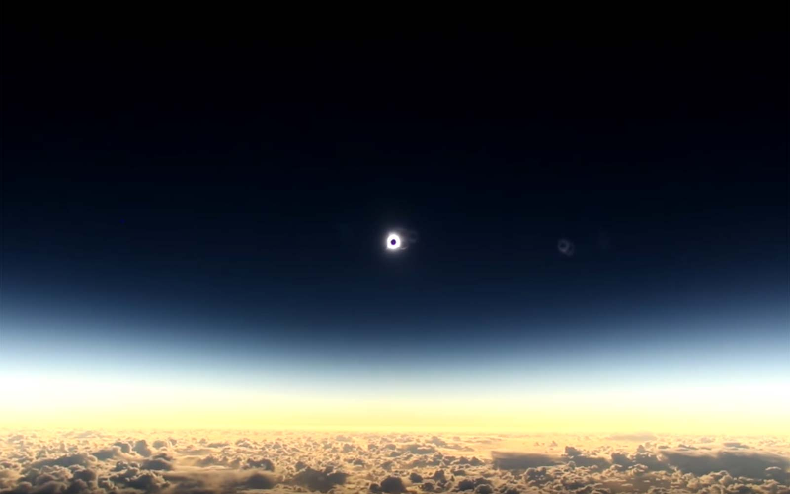 Alaska Airlines Is Giving Away Two Seats on Its Solar Eclipse Flight