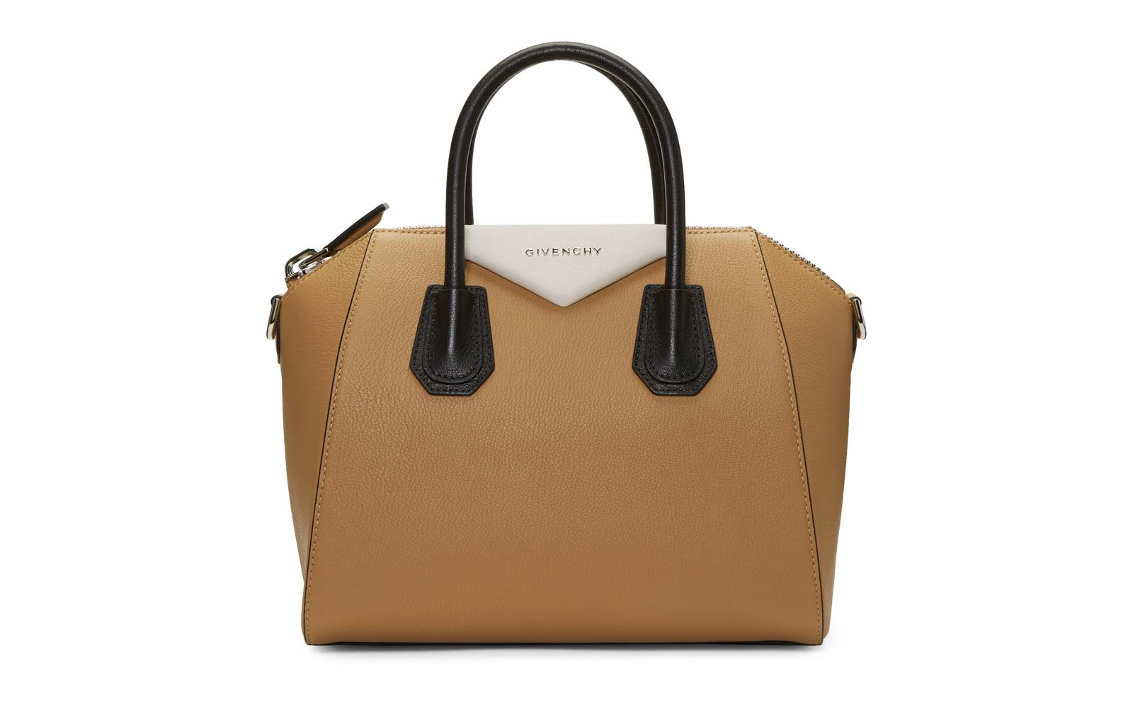 Givenchy color block bag