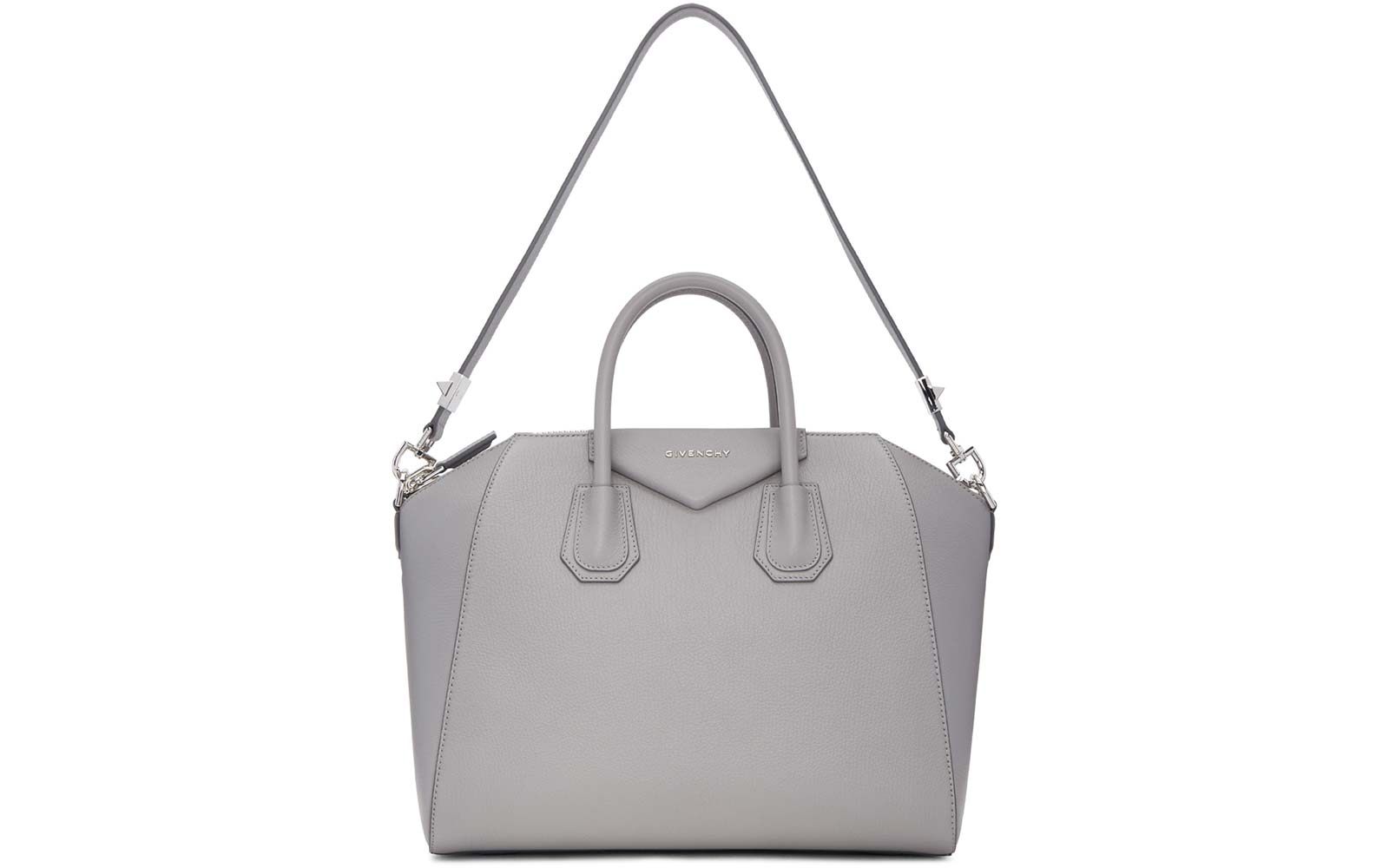 Givenchy grey bag