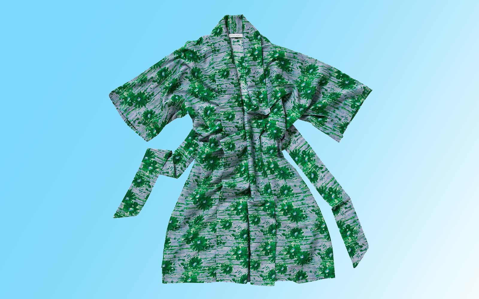 Lust-worthy travel find: Stevie Howell Robe