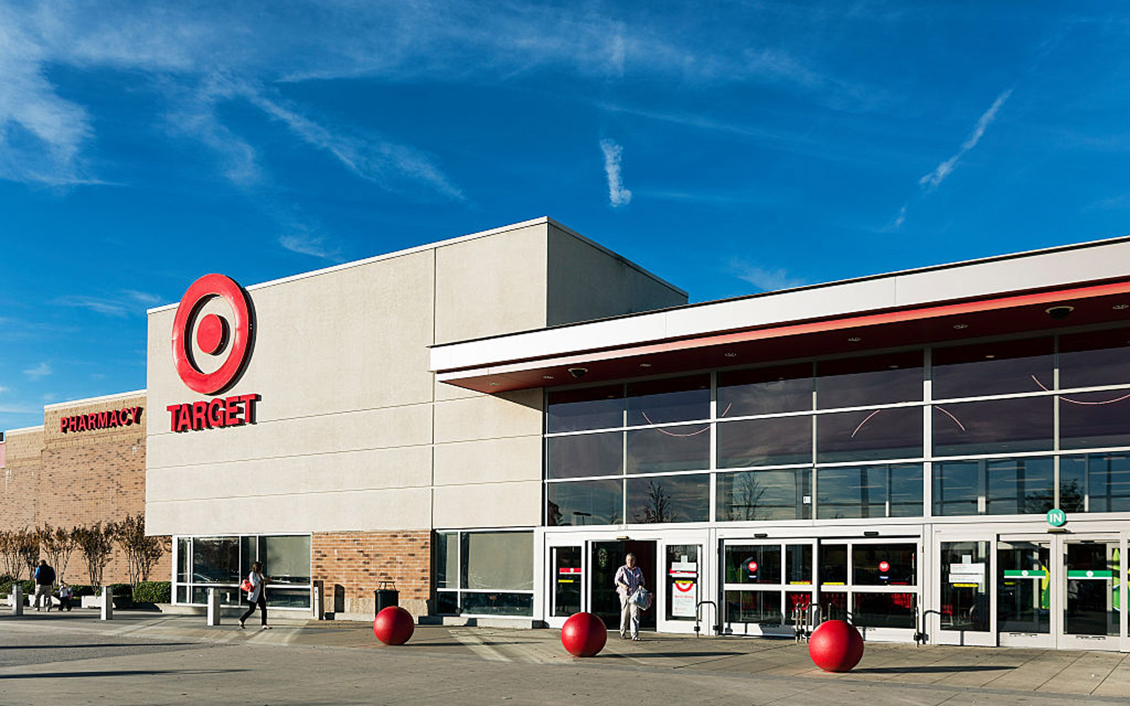 Target Just Launched Its Next-day Delivery Service