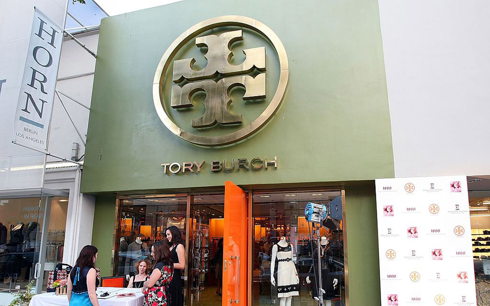 Shop the Tory Burch Sale