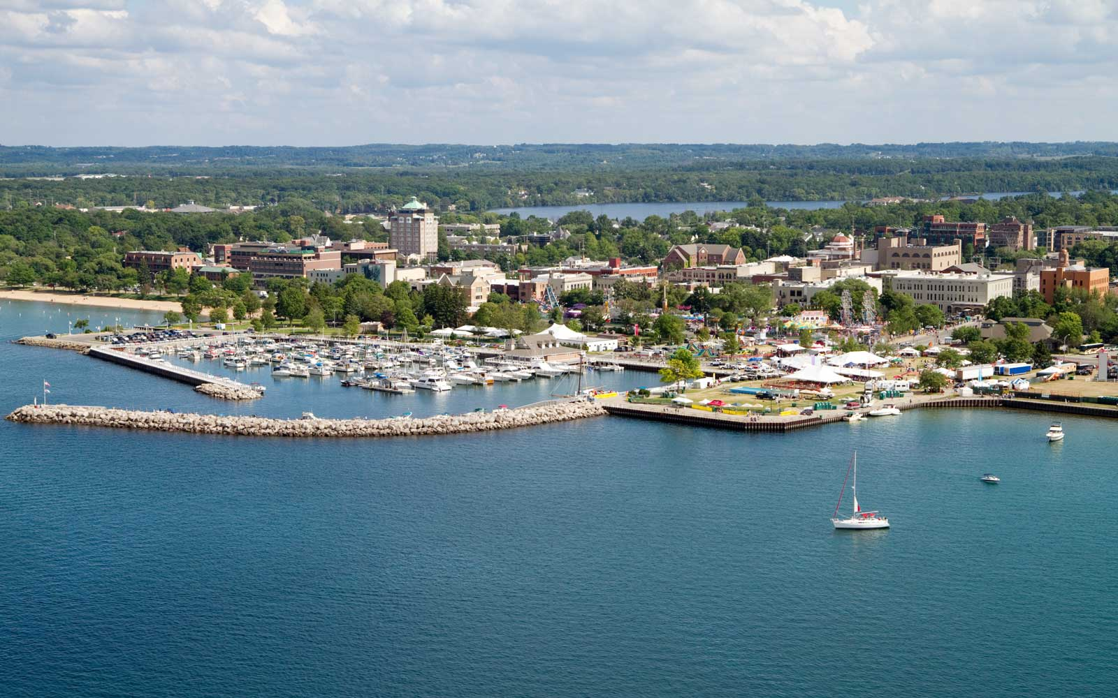 This City Is the Most Expensive Summer Destination in the Midwest