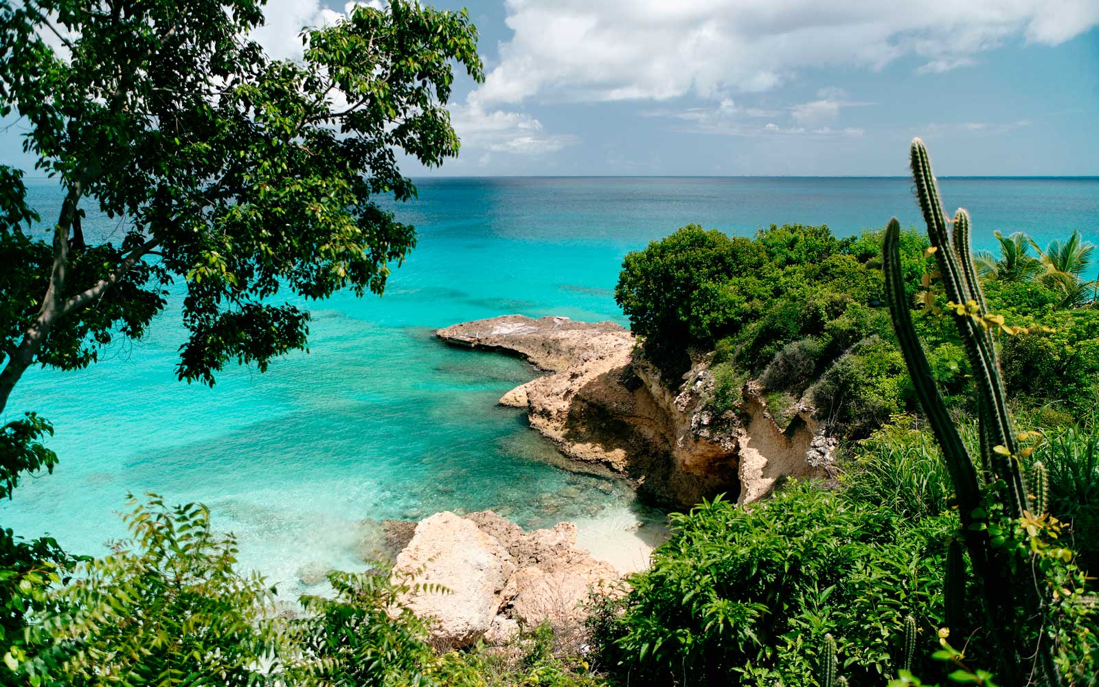 Why This is the Best Island in the Caribbean | Travel + Leisure