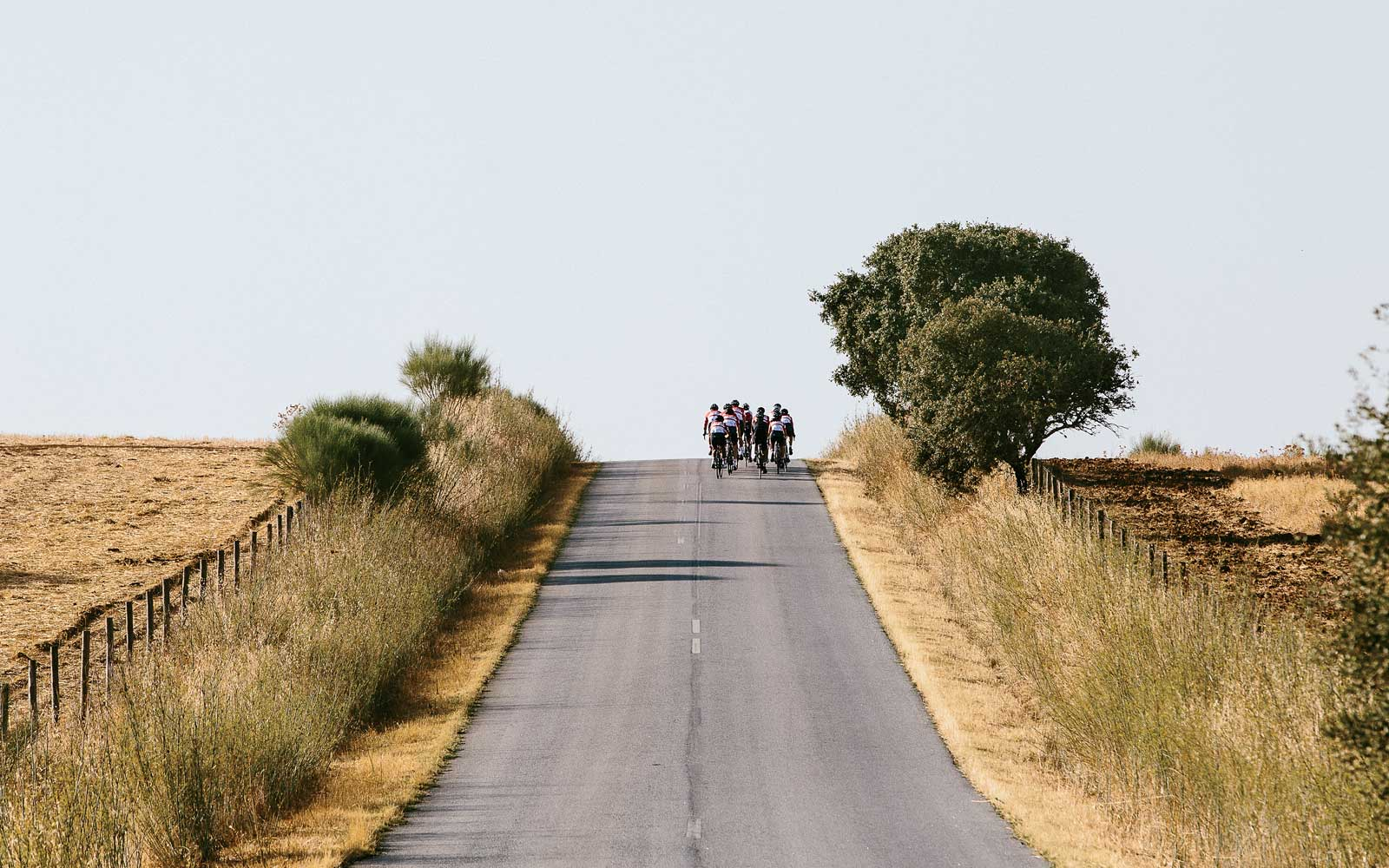 Touring Portugal's Alentejo Region by Bicycle