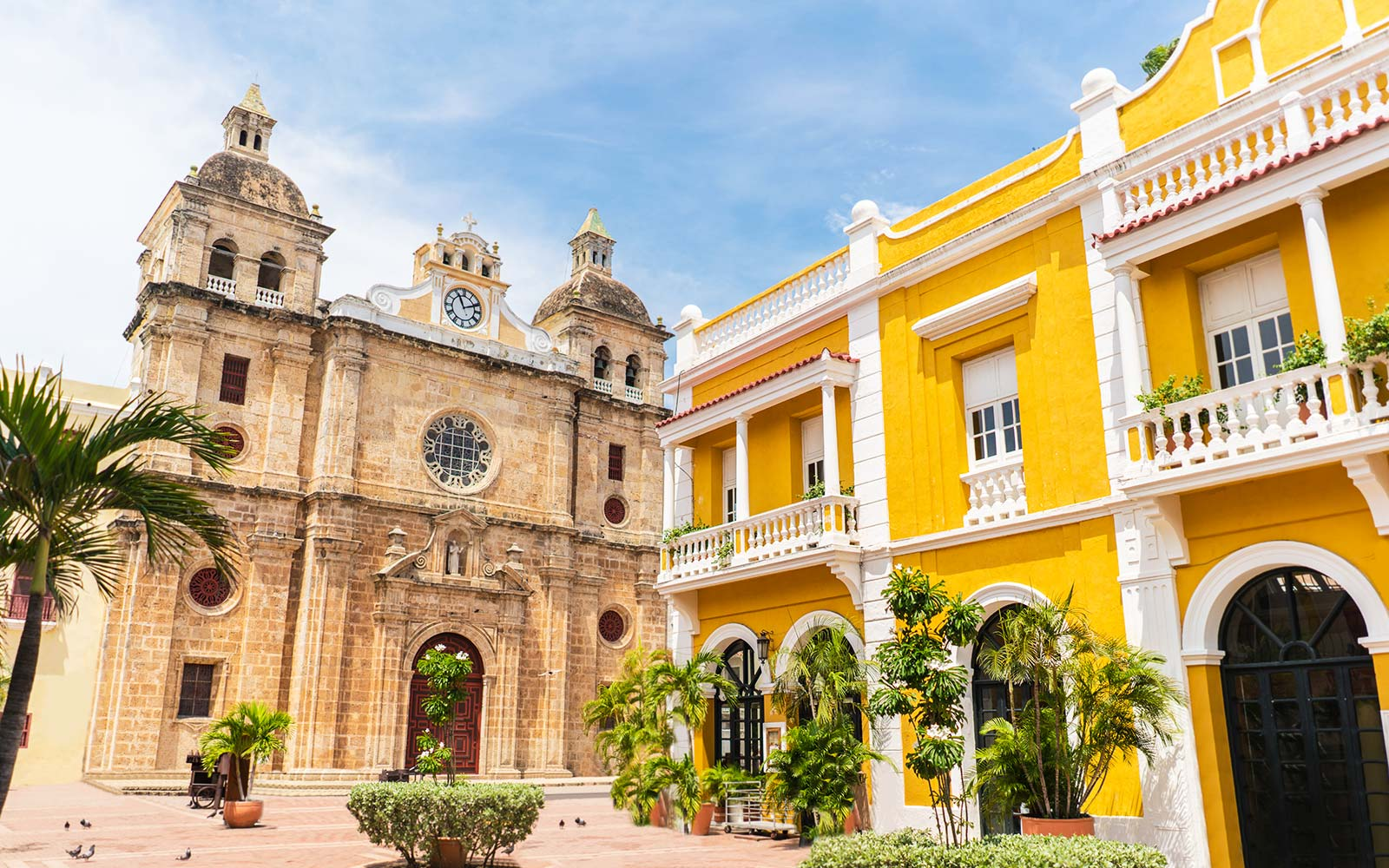Where to Go (and What to Wear) for a Stylish Trip to Colombia