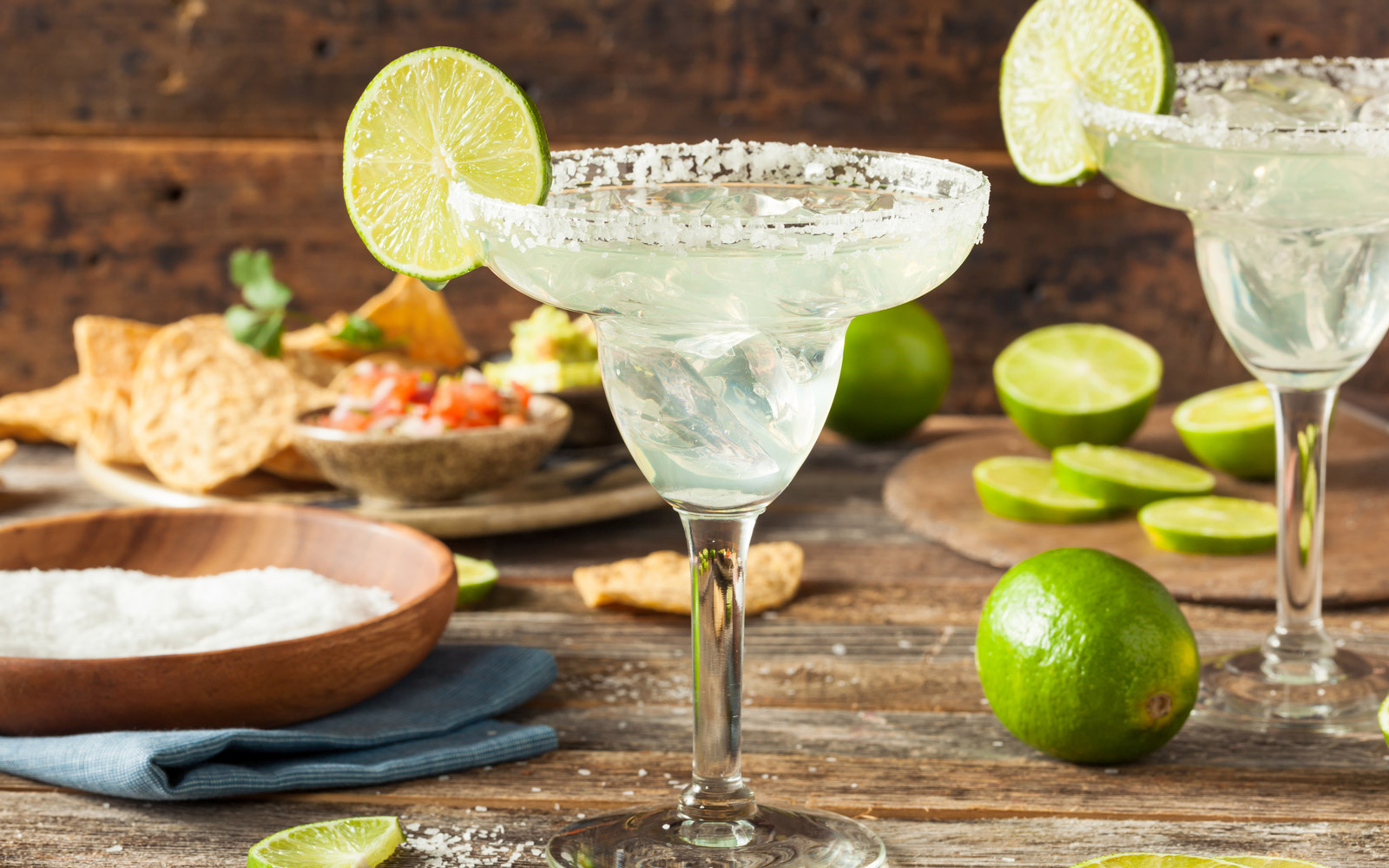 Where to Get Margarita Deals on National Tequila Day