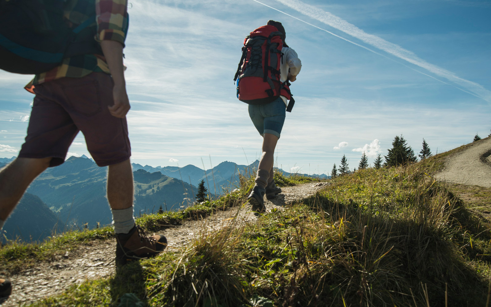 Why Hiking Is the Perfect Mind-body Workout