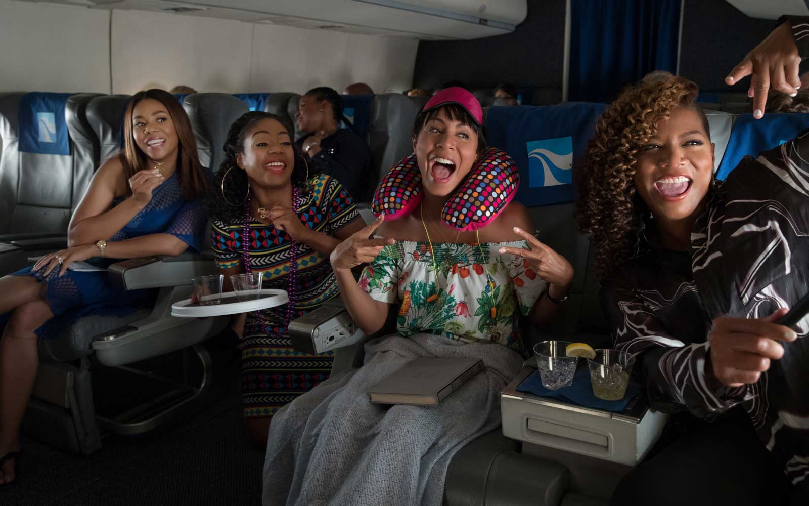 Where to Go to Party Like the Ladies in 'Girls Trip'