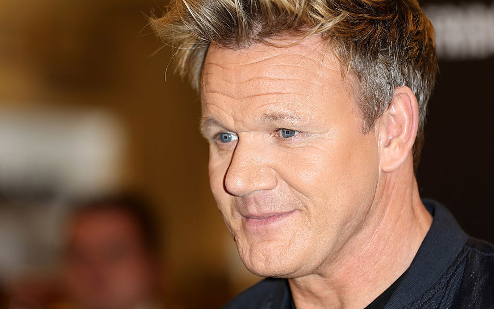 Watch Gordon Ramsay Eat the Food He Hates the Most