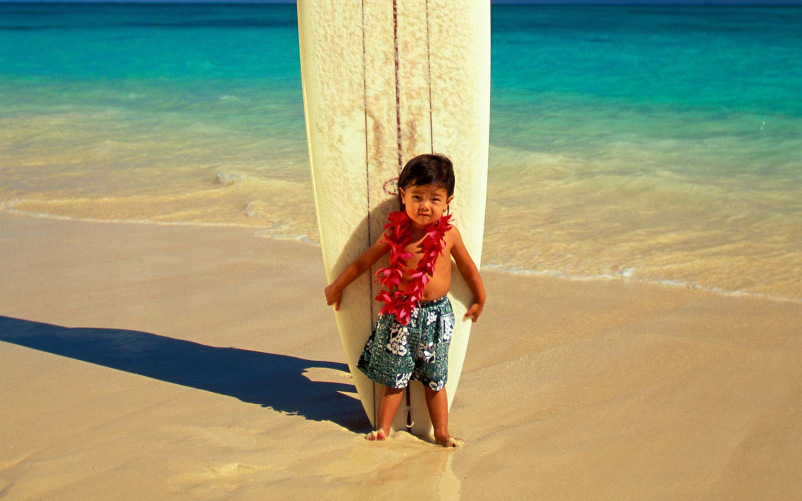 Beautiful Hawaiian Names and Meanings — Boy and Girl Names