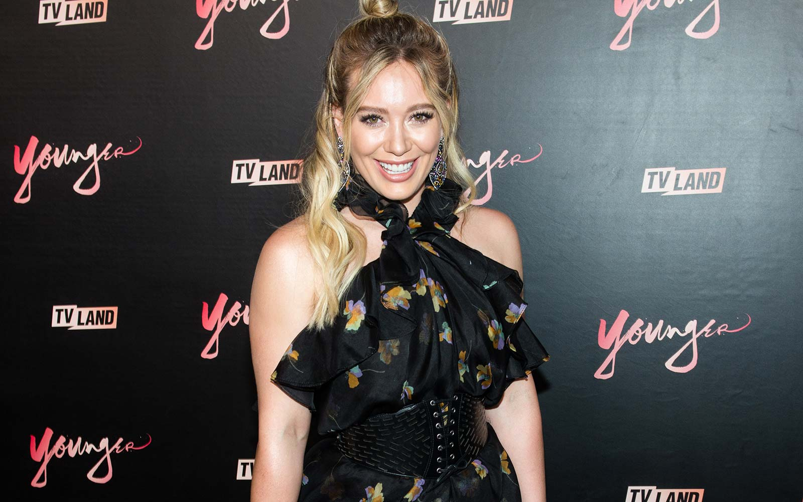 Hilary Duff Robbed After Sharing Vacation Photos on Instagram
