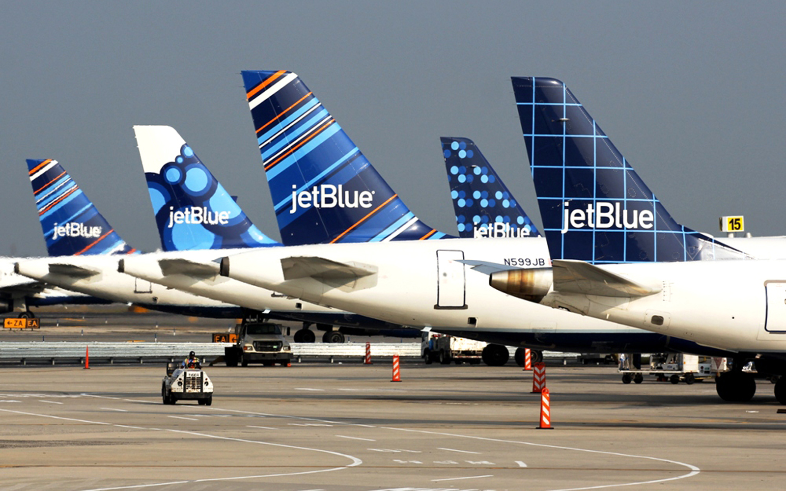 JetBlue Is Offering Status-Matching for Elite Fliers on Other Carriers
