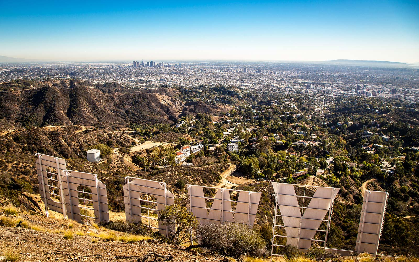 8 Amazing Los Angeles Points of Interest