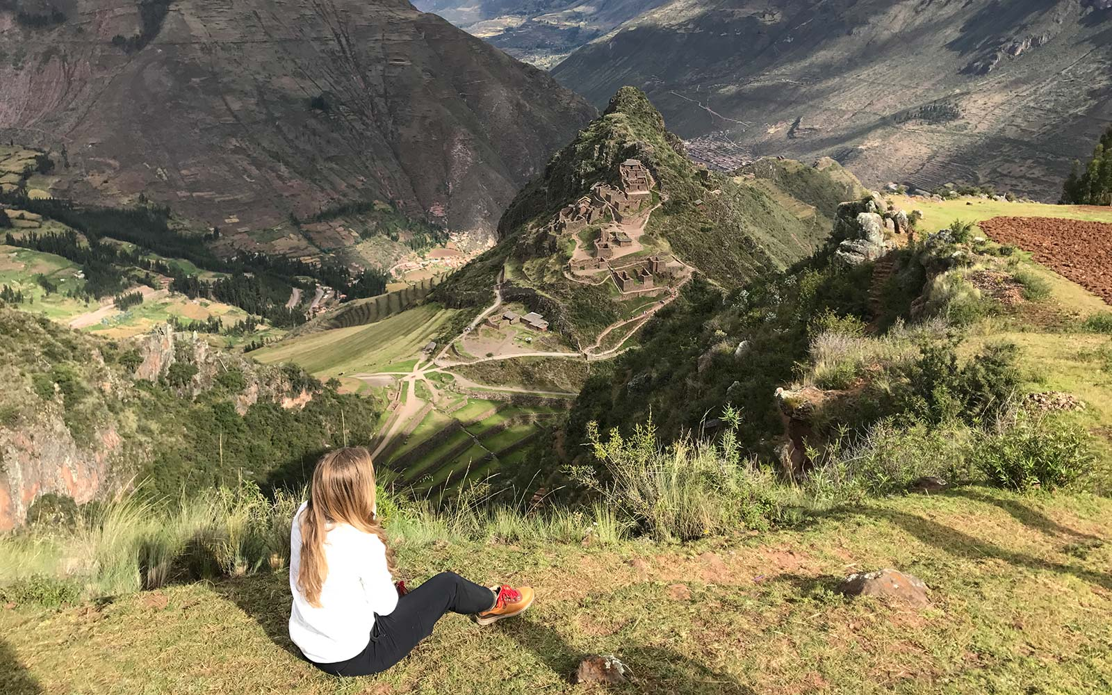 Solo Travel Popular Cuzco Machu Picchu Peru