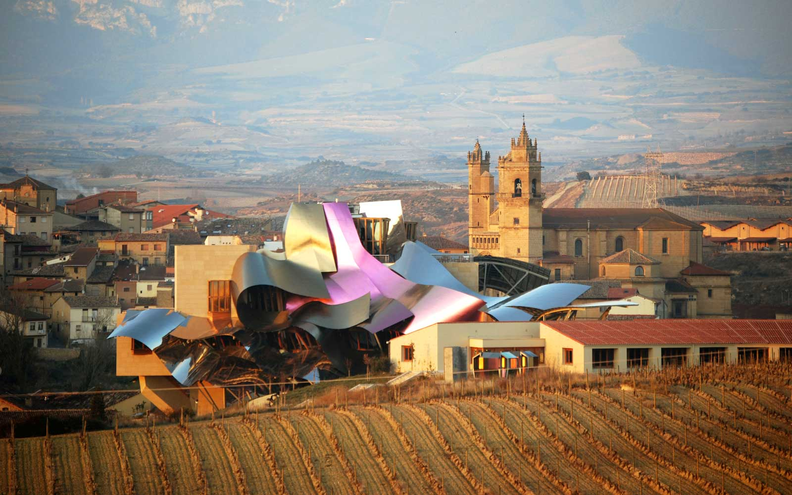 Visit these Wineries in La Rioja Spain